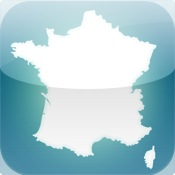 D�partements et R�gions de France