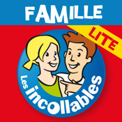 Les Incollables - Sp�cial Famille